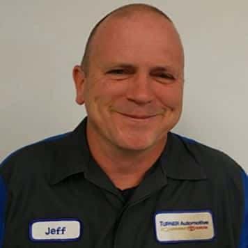 Jeff Dick