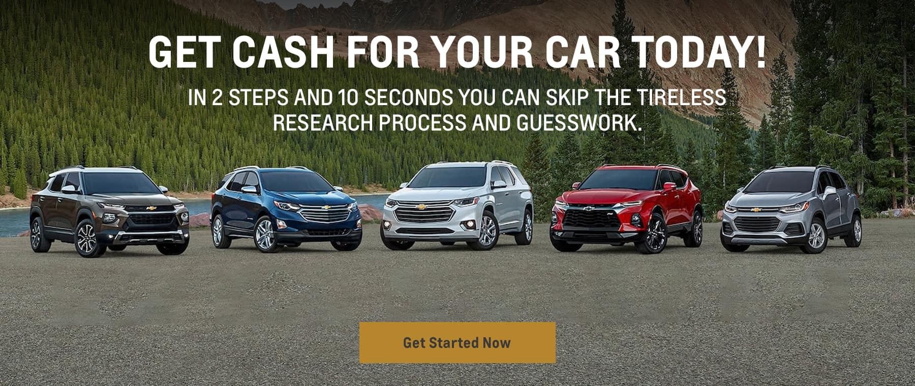 : Get Cash for Your Car Today!