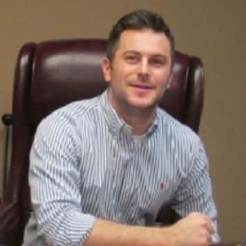 Brad Voyda