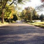 Scenic drives in Springfield, IL