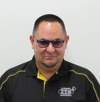 Micah Vasquez