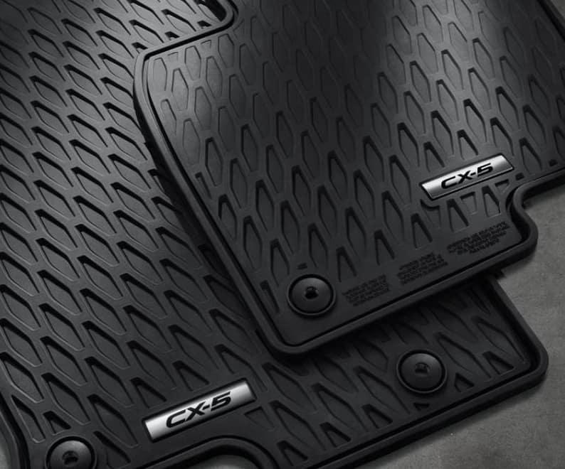 Mazda CX-5 Floor Mats