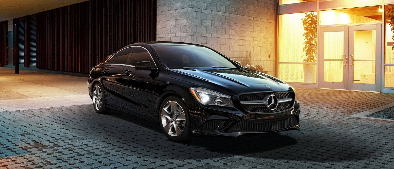 2016 mercedes benz cla sedan riverside mercedes benz
