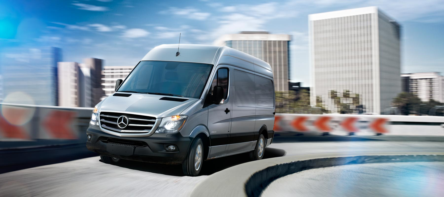 2016 mercedes benz sprinter cargo van riverside mercedes for Minnesota mercedes benz dealers