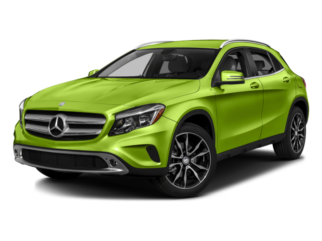 2016 mercedes benz gla class suv riverside mercedes benz for Walters mercedes benz riverside