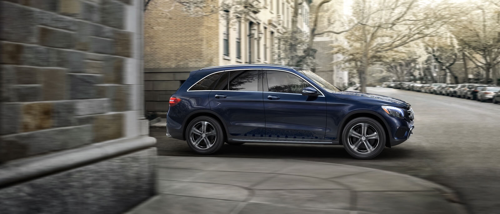 2016 Mercedes Benz Glc Suv Riverside Mercedes Benz Dealer