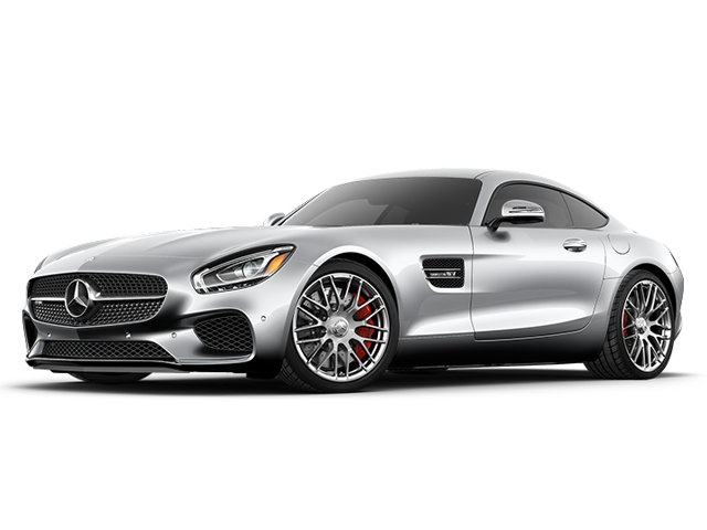 2016 AMG® GT S