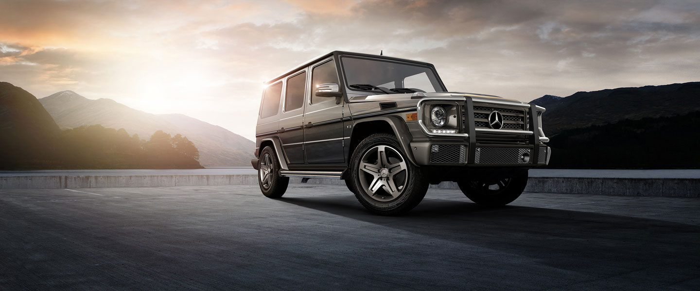 2016 Mercedes-Benz G-Class in Riverside