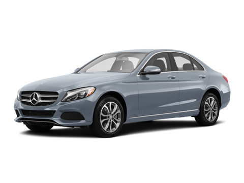 2017 Mercedes-Benz  C 300 Lease Special