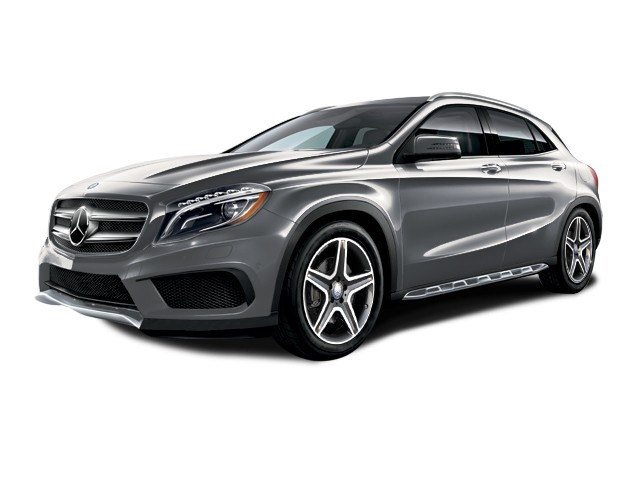 2018 Mercedes-Benz GLA 250 Lease Special