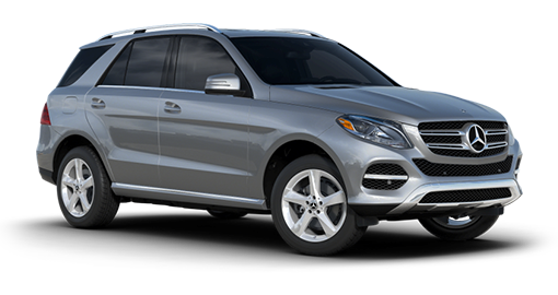 2019 Mercedes-Benz GLE 400 Lease Special
