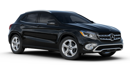 2019 Mercedes-Benz GLA 250 Lease Special