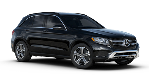 2019 Mercedes-Benz GLC 300 Lease Special