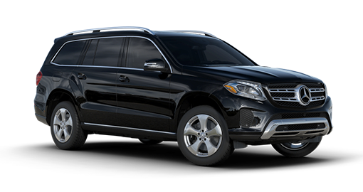 2018 Mercedes-Benz GLS 450 Lease Special