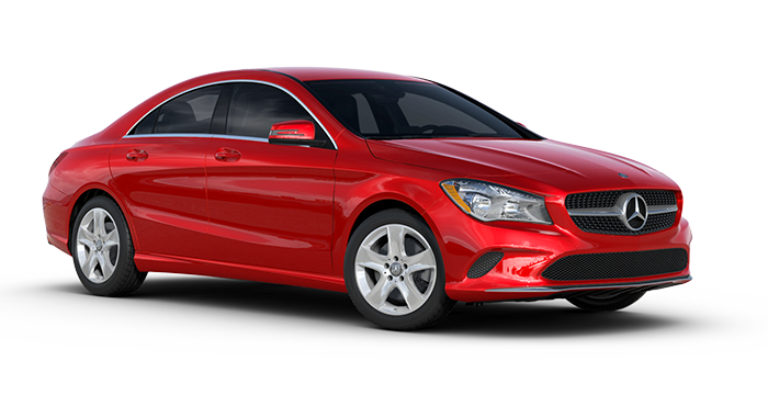 2019 Mercedes-Benz CLA 250 Lease Special