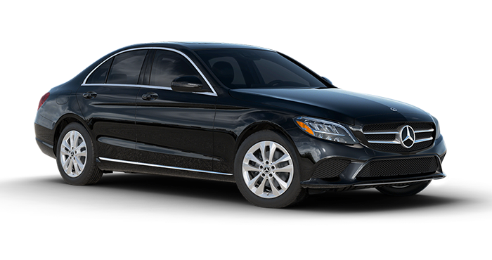 2019 Mercedes-Benz  C 300 Lease Special