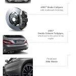 AMG®- A Standout Vehicle [Infographic]