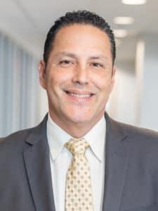 Frank Serrao
