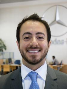 Matt Nouri
