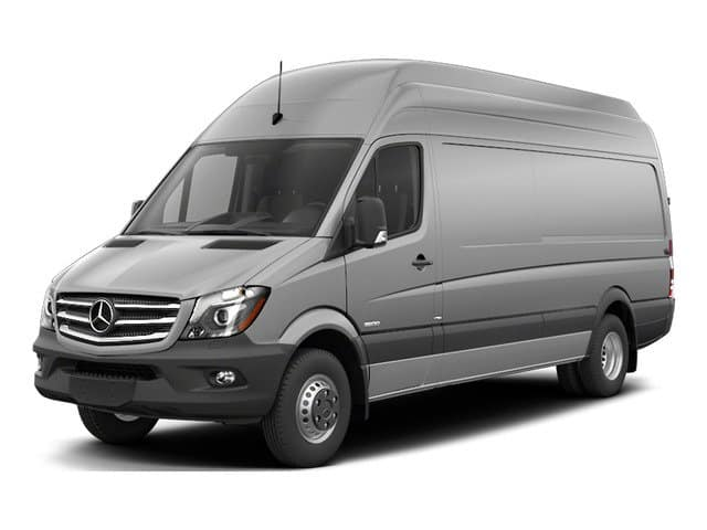 2019 Sprinter Van Special APR