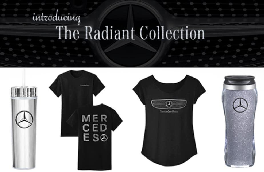 15% Off All Mercedes Benz Parts Boutique Items And Accessories