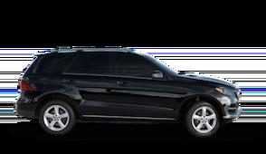 Mercedes-Benz GLE service