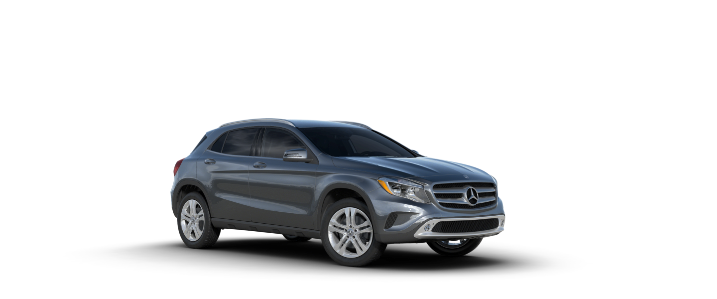 2017 Mercedes-Benz GLA SUV in Riverside