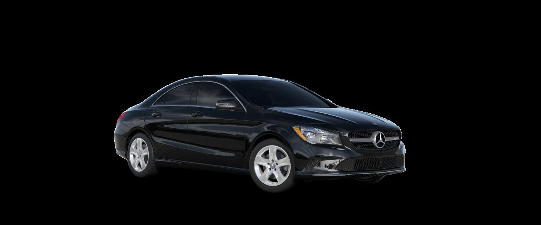 2017 Mercedes-Benz CLA Riverside