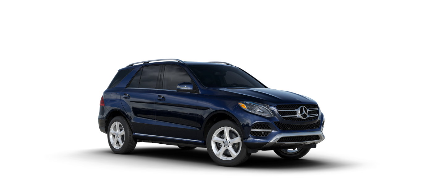 2017 Mercedes-Benz GLE SUV in Riverside