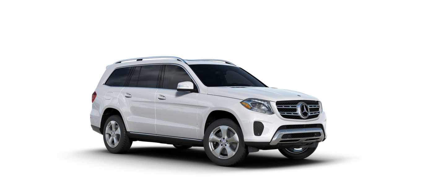 2017 Mercedes-Benz GLS SUV in Riverside
