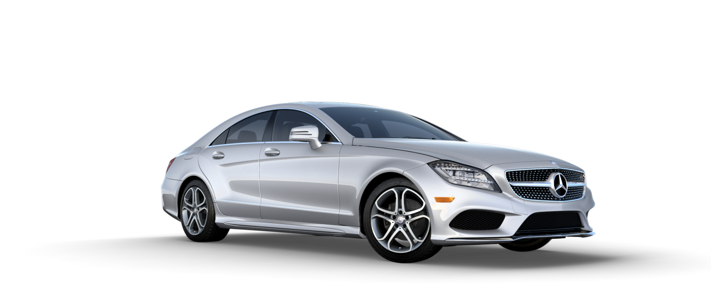 2017 Merceds-Benz CLS Coupe