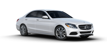 2017 Mercedes-Benz C-Class near Orange County