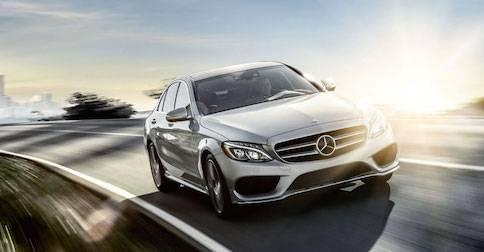 memorial day sales specials mercedes benz dealer near