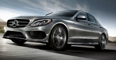What is the biggest mercedes benz sedan walter 39 s for Walters mercedes benz riverside