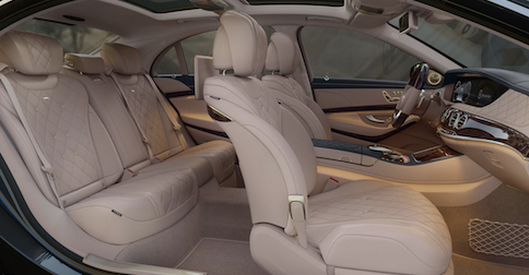 What Is The Biggest Mercedes Benz Sedan Riverside Mercedes Benz Dealer