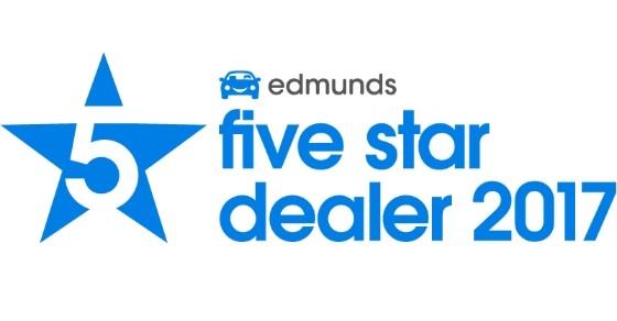Walter's Mercedes-Benz of Riverside Edmunds Five Star Dealer