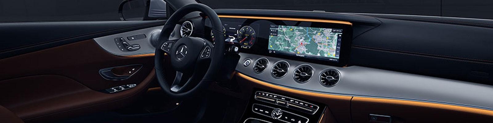 2018 mercedes benz e class coupe riverside mercedes benz for Mercedes benz lease specials orange county
