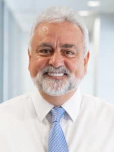 David Jaouhari