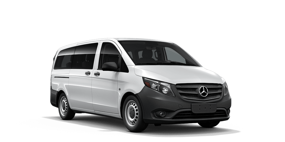 Receive $5,000 Dealer Discount On 2018 Metris Passenger Vans