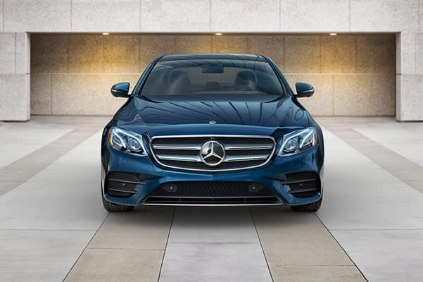 Get Pre-Paid Maintenance On All New Mercedes-Benz Models