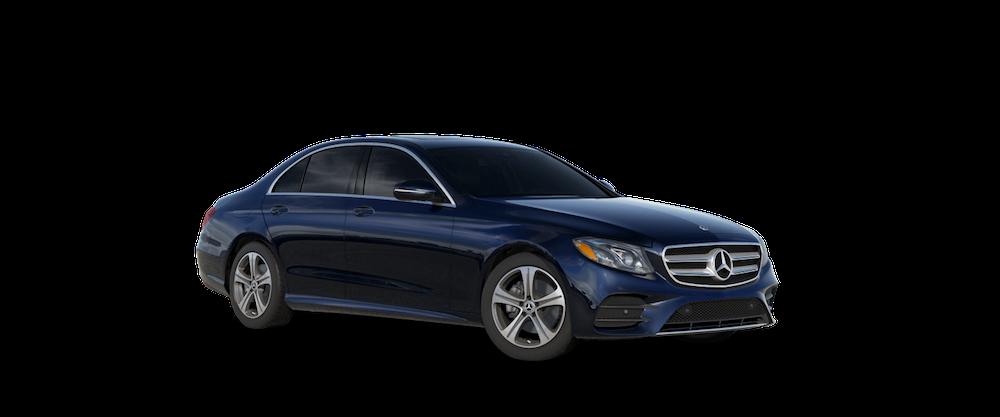 Mercedes-Benz E-Class Service Intervals