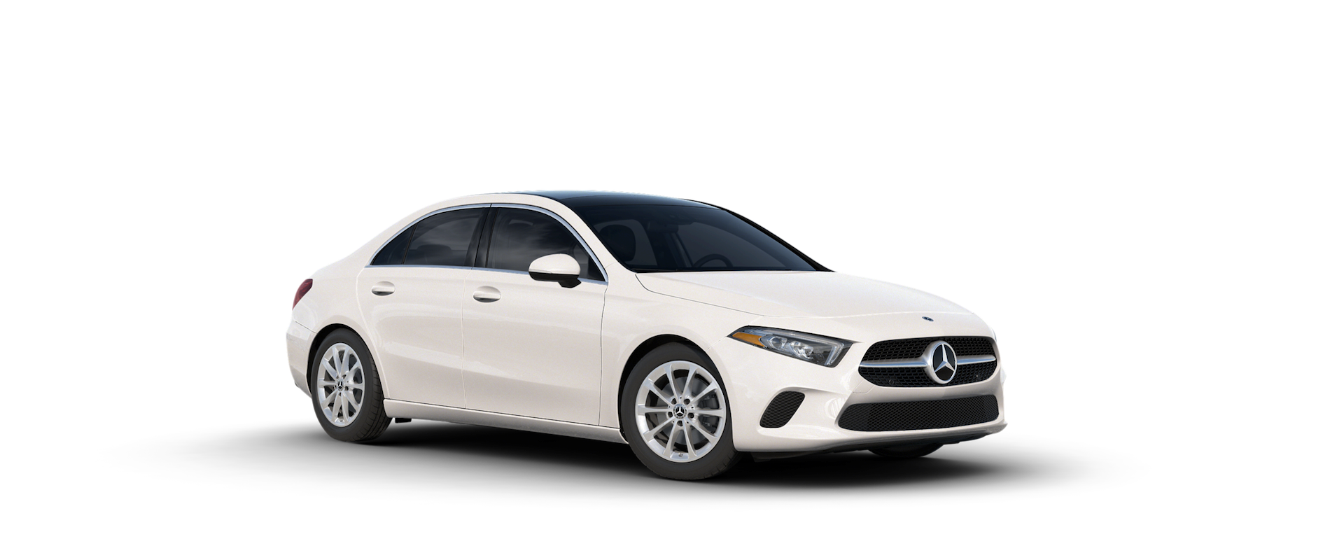 Mercedes-Benz A-Class Service Intervals