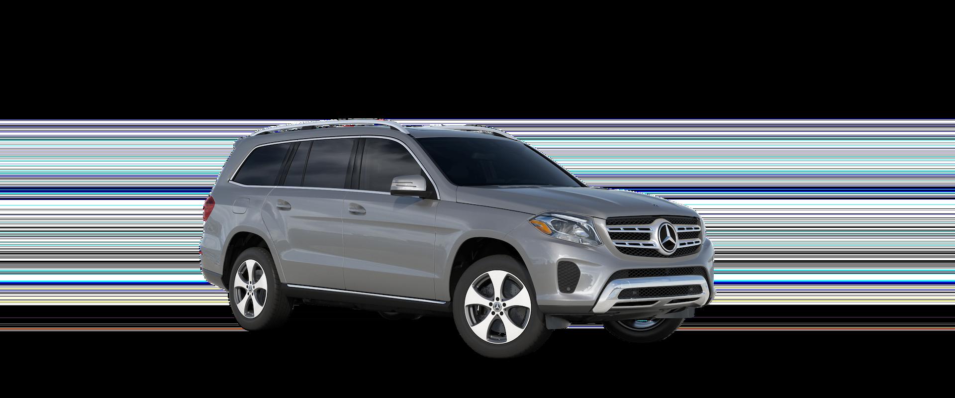 Mercedes-Benz GLS SUV