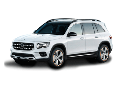 New 2020 Mercedes-Benz GLB 250 Lease Special
