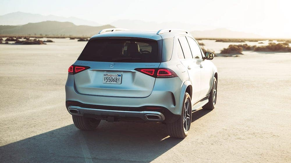 Mercedes Benz Gle Suv Towing Capacity In Riverside