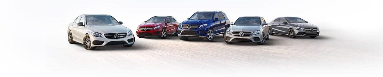 Mercedes-Benz Service Intervals