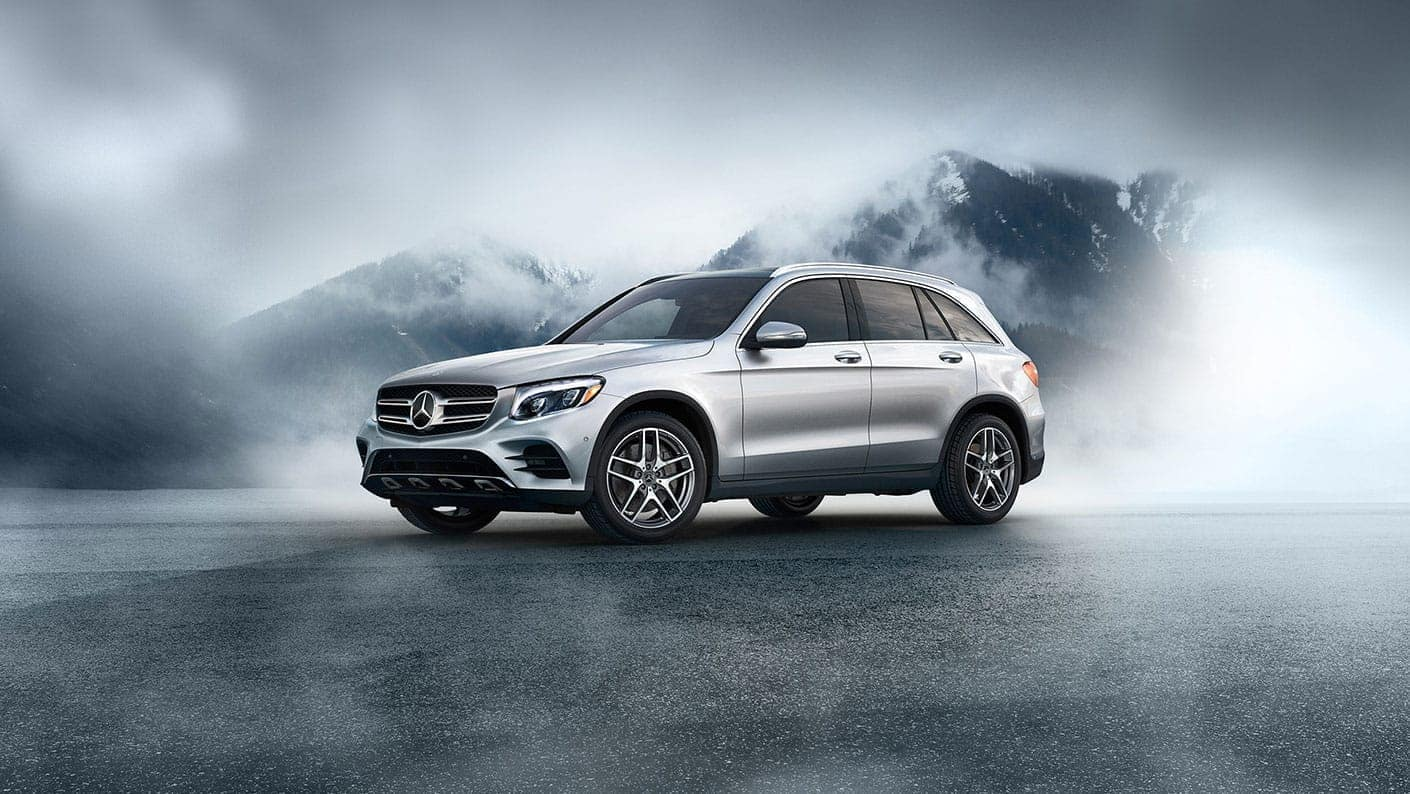 Mercedes-Benz GLC SUV Lease Specials in Riverside