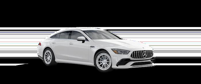 Mercedes-Benz AMG® GT
