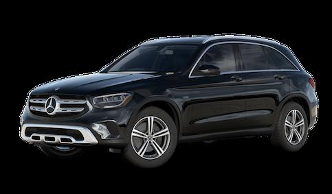 2020 Mercedes-Benz GLC 350e 4MATIC®