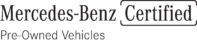 Mercedes-Benz Pre-Owned Vehicles